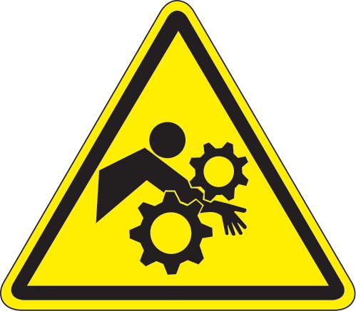 Entrapment risk